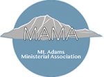 Mount Adams Ministers Logo
